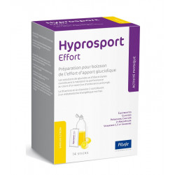 Pileje Hyprosport Effort 14 Sticks
