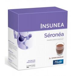 Pileje Insunea Séronéa Saveur Chocolat 14 Portions