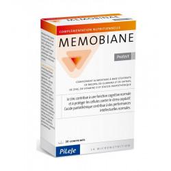 Pileje Memobiane Protect 30 Comprimés