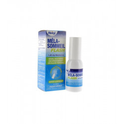 Alvityl Méla-Sommeil Flash Spray 20 ml