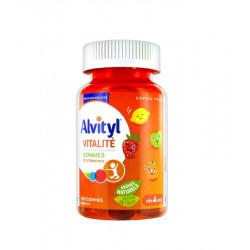 Alvityl Vitalité 60 Gommes