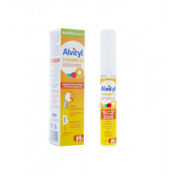 Alvityl Vitamine D3 10 ml