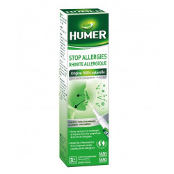 Humer Stop Allergies 20 ml