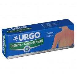 Urgo Brûlures Coups de Soleil 60 G