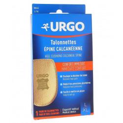 Urgo Talonnettes Épine Calcanéenne Taille L/XL
