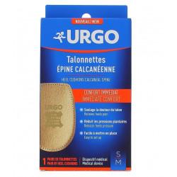 Urgo Talonnettes Épine Calcanéenne Taille S/M