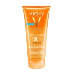 Vichy Idéal Soleil Ultra-Melting Milk Gel SPF 50 200 ml