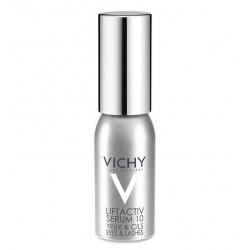 Vichy Liftactiv Supreme Serum 10 Eyes and Lashes 15 ml