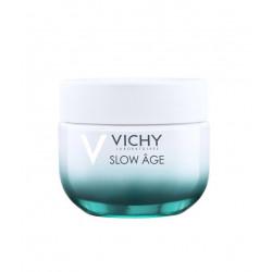 Vichy Slow Âge Crème Quotidienne Correctrice des Signes de l'Âge en Formation SPF 30 50 ml