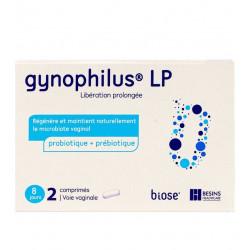 Gynophilus LP 2 Comprimés Vaginaux