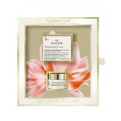 Nuxe Nuxuriance Gold Crème-Huile Nutri-Fortifiante 50 ml + Nuxe Nuxuriance Gold Baume Regard Lumière 15 ml