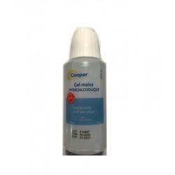 Cooper Gel Mains Hydroalcoolique 125 ml