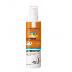 La Roche-Posay Anthelios Dermo-Pediatrics Spray Invisible SPF 50+ 200 ml