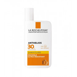 La Roche-Posay Anthelios Shaka Fluide Invisible SPF 30 50 ml