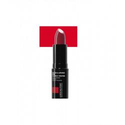 La Roche-Posay Toleriane Rouge à Lèvres 158 Cassis Nocture 4 ml