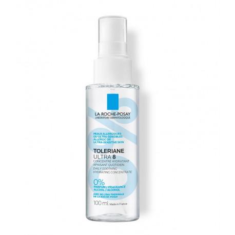 La Roche-Posay Toleriane Ultra 8 Concentré Hydratant Apaisant Quotidien 100 ml