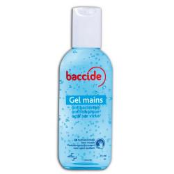 Baccide Gel Mains Sans Rinçage 100 ml