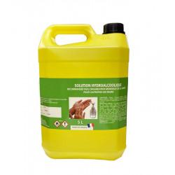 Cooper Solution Hydroalcoolique 5 litres