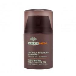 nuxe men gel multi-fonction hydratant 50 ml