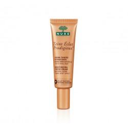 nuxe teint éclat prodigieux crème teintée hydratante éclat naturel 30 ml