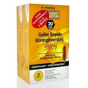 Gelee Royale инструкция - фото 5