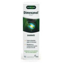 benegast dimexanol diarrhée 10 comprimés effervescents