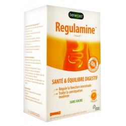 benegast regulamine santé & équilibre digestif 30 sachets