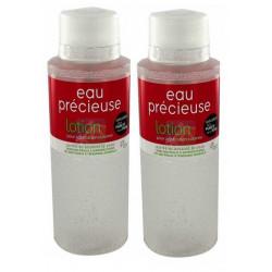 eau précieuse lotion 2 x 375 ml