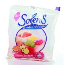 solens gommes tutti frutti sans sucre 100 g
