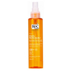 ROC SOLEIL PROTEXION+ SPRAY ANTI-ÂGE PROTECTION INVISIBLE SPF 30 150 ML