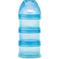 dodie boîte doseuse de lait bleu