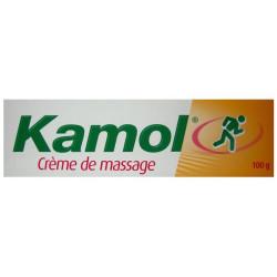 kamol crème de massage 100 g