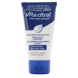 vita citral soin hydra-défense baume protecteur 75 ml