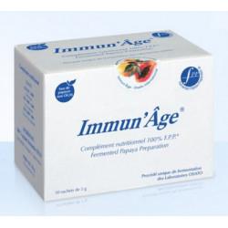 immun'âge classic 30 sachets