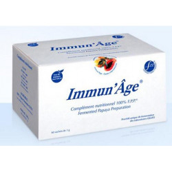 immun'âge maxi 60 sachets