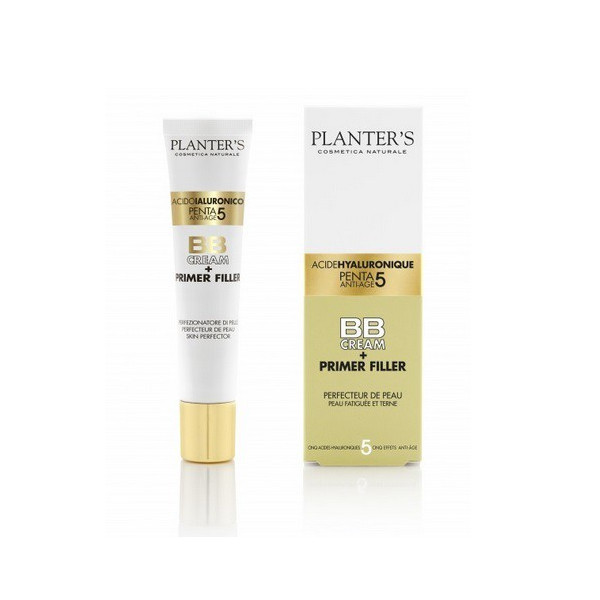 planter 39 s acide hyaluronique penta 5 bb cream primer filler 40 ml. Black Bedroom Furniture Sets. Home Design Ideas