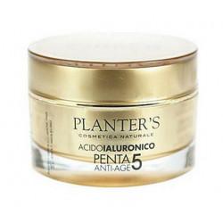 Planter's Acide Hyaluronique Penta 5 Crème Visage 50 ml