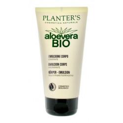 planter's aloe vera bio emulsion corps hydratante 150 ml