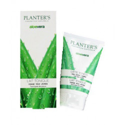 Planter's Aloe Vera Lait Tonique 125 ml
