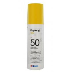 DAYLONG KIDS LAIT SOLAIRE LIPOSOMAL SPF 50 150 ML