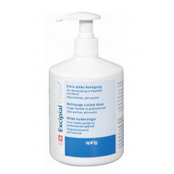 EXCIPIAL CLEAN 500 ML