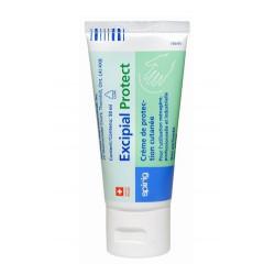 excipial protect crème de protection cutanée 50 ml