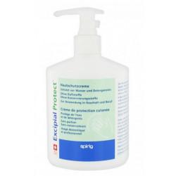 excipial protect crème de protection cutanée 500 ml
