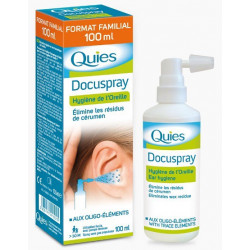 quies docuspray 100 ml